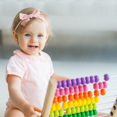 Miért válassz természetes gumi rágókát a babádnak?